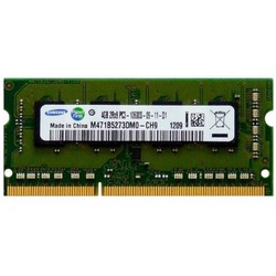 Ram Laptop DDR3L 4G bus 1333