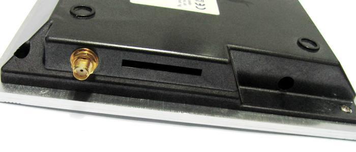 Chuông cửa hình không dây ETE T709CW 17