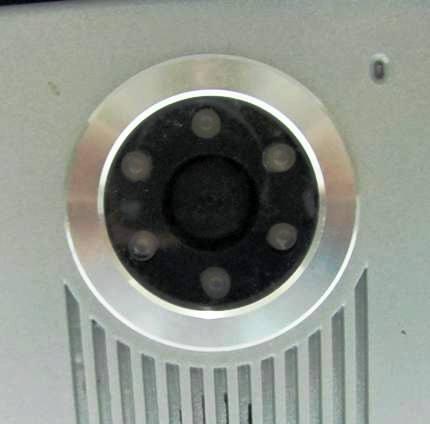Chuông cửa hình không dây ETE T709CW 9