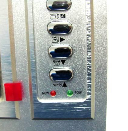 Chuông cửa hình không dây ETE T709CW 13
