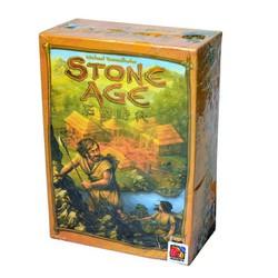 Trò chơi Board Game BG11 Stone Age - Thời Kỳ Đồ Đá