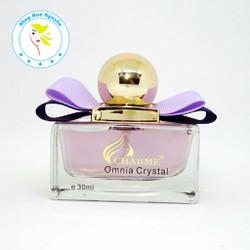 Nước hoa Charme Omnia - Nữ - 30ml - Eau De Parfume