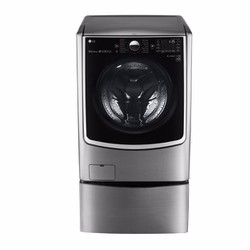 Máy giặt, sấy LG Twinwash Inverter F2721HTTV