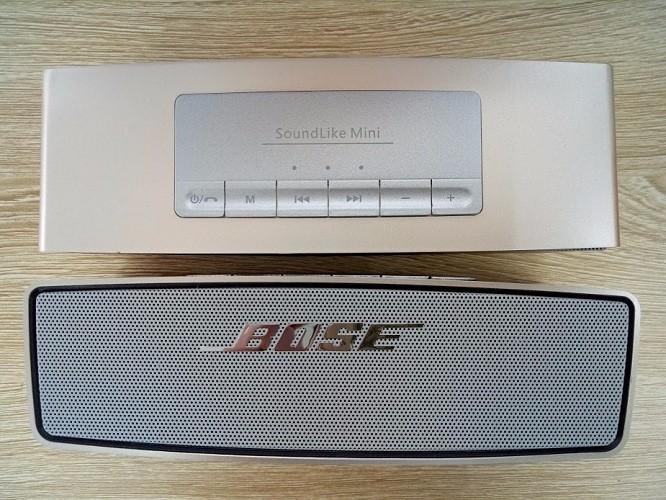 Loa Bluetooth Bose. S815 2