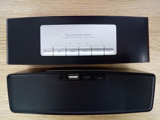 Loa Bluetooth Bose. S815 4