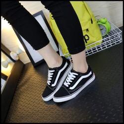 giày vans nữ