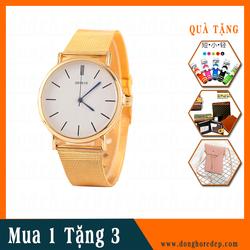 Đồng hồ nữ Ge-180VT