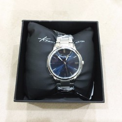 Đồng hồ Kenneth Cole New York Blue Dial