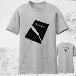 Áo Phông Death Note 01