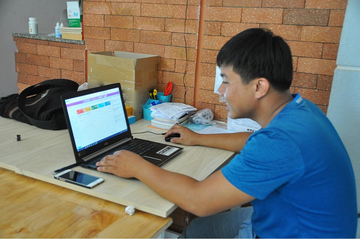 CASE STUDY - CHIA SẺ CỦA CHÀNG TRAI CHỦ SHOP 9X BÁN HÀNG HIỆU QUẢ TRÊN SENDO.VN - image 7SUcMS on https://congdongdigitalmarketing.com