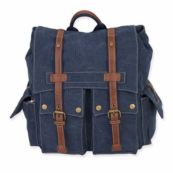 Balo CargoIT Deacon Backpack Blue