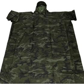 áo mưa cánh dơi người lớn hàng loại 1 - LOGO7575