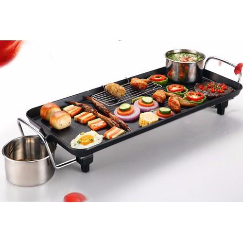 Bếp nướng điện không khói - 5071767 , 6834426 , 15_6834426 , 600000 , Bep-nuong-dien-khong-khoi-15_6834426 , sendo.vn , Bếp nướng điện không khói