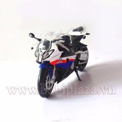 Mô hình sắt xe moto phân khối lớn