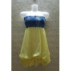 Thanh lý váy vàng