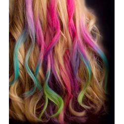 Chai xịt tóc màu tạo kiểu 75ml
