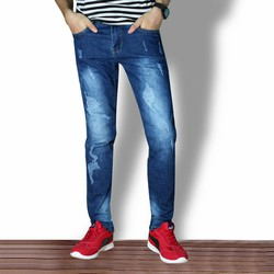 quần jean nam q64 thời trang -ảnh thật-