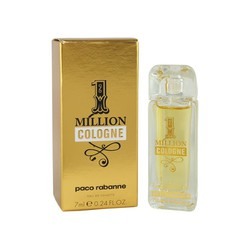 Nước hoa Nam PACO RABANNE One Million Cologne 7ml