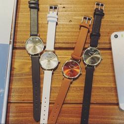 Đồng hồ thời trang nữ đẹp, trẻ trung