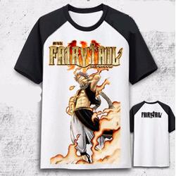 Áo Phông Fairy Tail 2