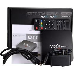 Android TV BOX MXQ PRO 4K 1GB RAM 8GB ROM