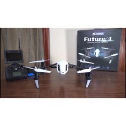 Flycam Wltoys Q333-A