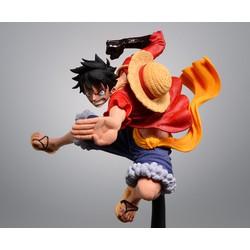 Mô Hình Luffy - Mã 4704 - One Piece