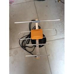 ANTEN Tivi Kỹ Thuật Số DVB T2 trong nhà