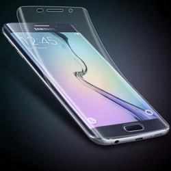 Miếng dán dẻo full màn hình Samsung galaxy S7 edge