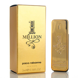 Nước hoa Nam PACO RABANNE One Million EDT 5ml