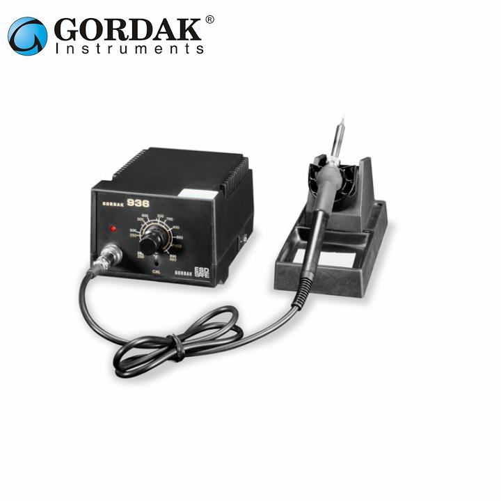 Máy hàn thiếc Gordak 936A 1