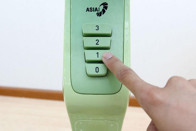 Quạt đứng ASIA D16017 13