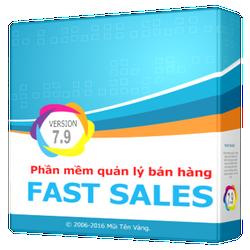 Phần mềm bán hàng Fast Sales