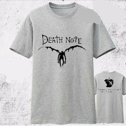 Áo Phông Death Note 06