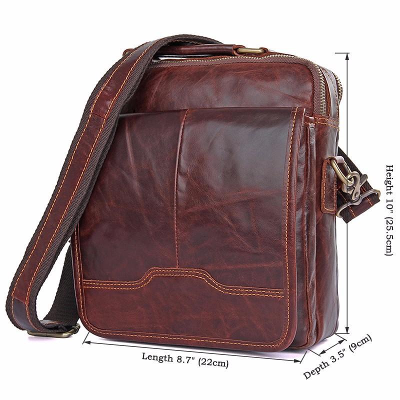 Túi Đeo Chéo iPad Nhập Khẩu SIP066 1