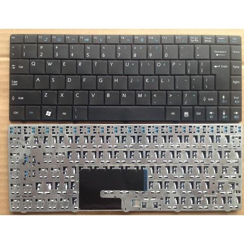 Bàn Phím Laptop MSI VR440, VR420, VR420X, VR430, S260, MS-1436 - 4922769 , 6836417 , 15_6836417 , 400000 , Ban-Phim-Laptop-MSI-VR440-VR420-VR420X-VR430-S260-MS-1436-15_6836417 , sendo.vn , Bàn Phím Laptop MSI VR440, VR420, VR420X, VR430, S260, MS-1436