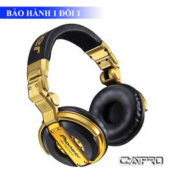 Tai Nghe Chụp Tai DJ PIONEER HDJ-1000