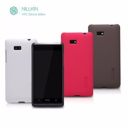 Ốp lưng HTC One X hiệu Nillkin
