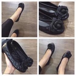 Giày búp bê nữ dễ thương