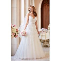 áo cưới ren