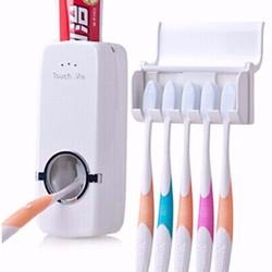 Dụng cụ nhả kem đánh răng tự động touchme BQ14