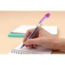 Bút máy Preppy Nhật Bản viết cực trơn  số 03
