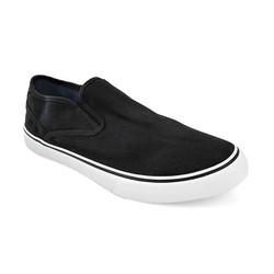Giày lười nam màu đen L005 size 43