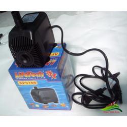 Bơm AP 3100 dùng cho bể cá hoặc phụ kiện quạt điều hòa