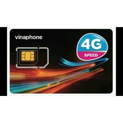 Rẻ nhất thị trường - Sim 4G Vinaphone trọn gói 1 năm