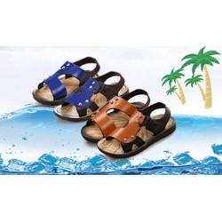 giày sandal cho bé trai - giày dép bé trai - giày dép học sinh