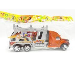 Túi xe container chở 1 con khủng long - K96-2