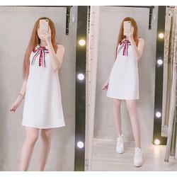 Đầm Suông Xì Teen