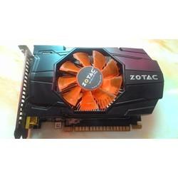 Card màn hình Geforce GTX 650