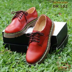 Giày nam đẹp màu đỏ ở tphcm   Guva